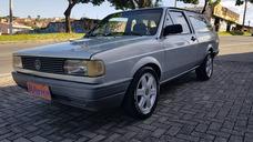 Volkswagen Parati Cl 1.8 2p 1995