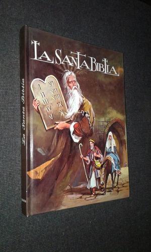 La Santa Biblia Beascoa
