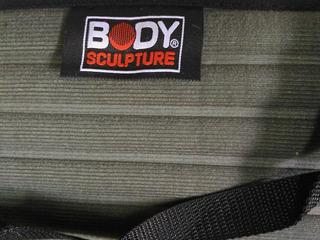 Colchonete Yoga Body Sculpture Top Pronta Entrega