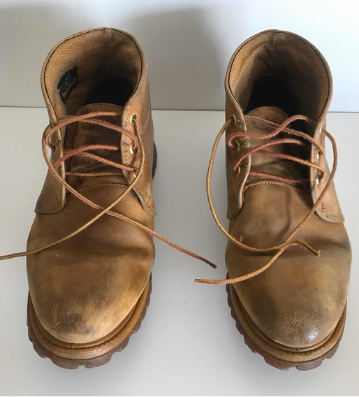 Borcegos Timberland Talle 43 Hombre