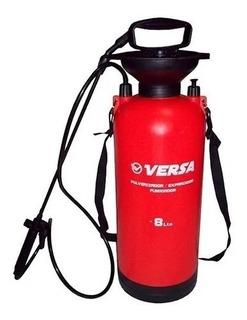 Pulverizador Fumigador Rociador 8 Lts