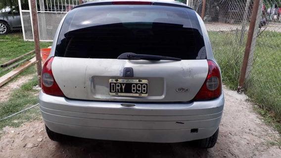 Renault Clio 1.9 Rnd 2002