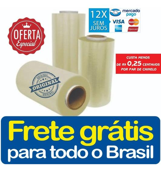 Termocolante Premium Para Sublimação De Chinelos 350mx15cm