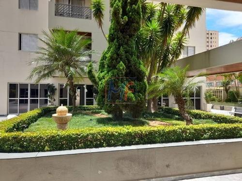 Imagem 1 de 30 de Ref: 12.939 - Excelente Apartamento No Bairro Casa Verde, Com 3 Dorms (1 Suíte), Possui Armários Embutidos, 2 Vagas De Garagem, 98 M² Útil. - 12939