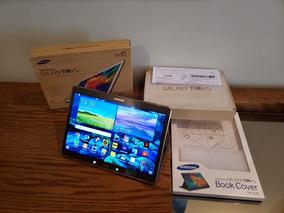 Tablet Samsung Galaxy Tab S Sm-t805m 10.5 Wifi + 4g + Cover
