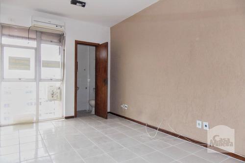 Imagem 1 de 4 de Sala-andar À Venda No Lourdes - Código 241606 - 241606