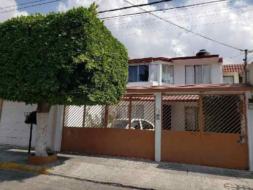 Casa Sola En Venta En Fracc Valle Dorado