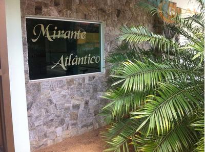 Cobertura Residencial À Venda, São Marcos, Macaé - Co0055. - Co0055