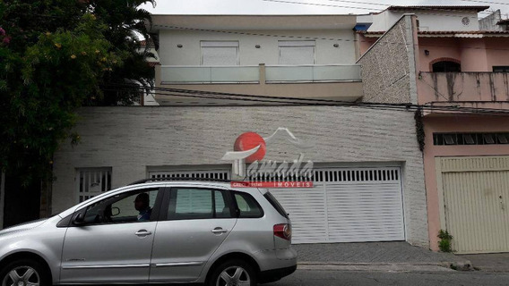 Sobrado Residencial À Venda, Imirim, São Paulo - So2347. - So2347
