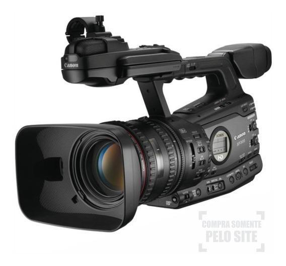 Filmadora Profissional Canon Xf305 Camcorder - Garantiacanon