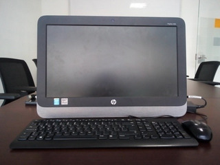 Hp All In One Pro One 400