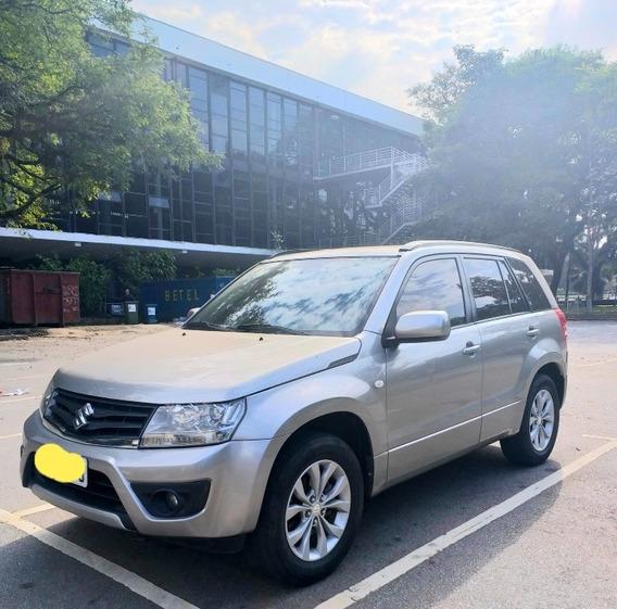 Suzuki Grand Vitara 2.0 16 V 4x2 Aut