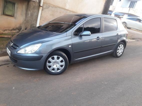 Peugeot 307 2004 1.6 Presence 5p