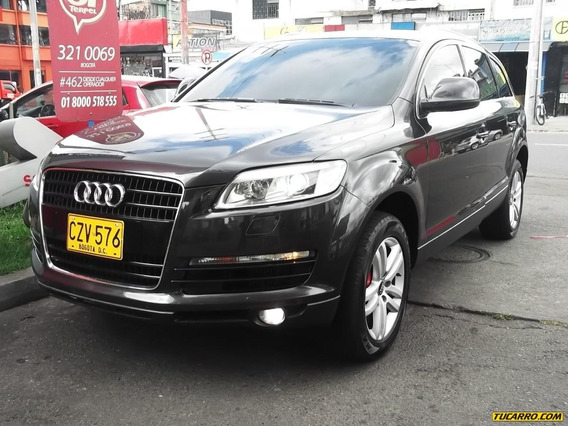 Audi Q7 3.0 T.d