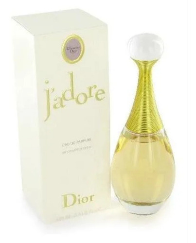 Perfume Jadore Dior 100 Ml Mujer Original