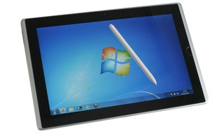Tablet Asus Ep121 I5 Win10 Tipo Surface Pro Bateria Agotada