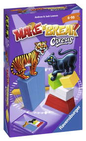 Make N Break Circus