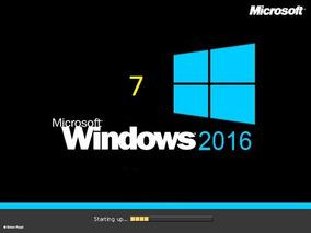 Cd De Instalação Windows 7 2016 Completo Auto Ativação