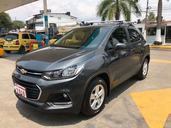 Chevrolet Tracker Ls Mecanica Full Equipo 2018