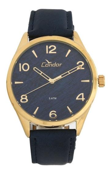Relógios Masculino Analógico Condor Co2035knt2a