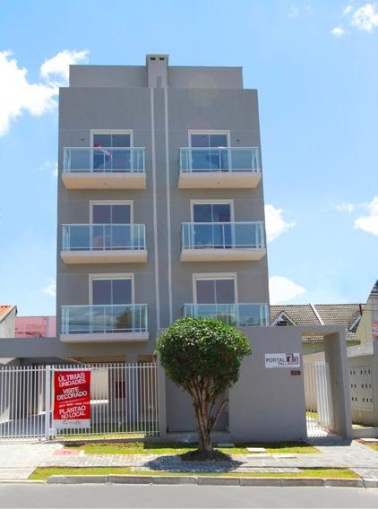 Apartamento Novo Para Residência Ou Investimento / Curitiba