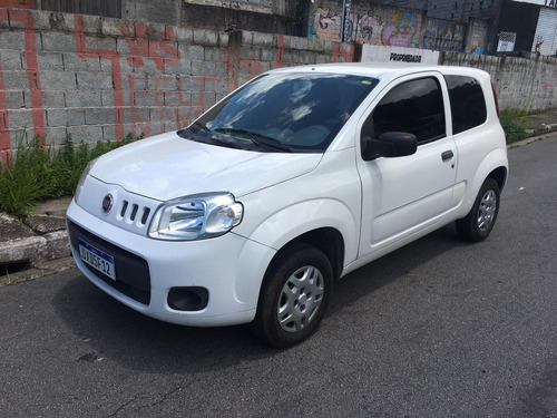 Fiat Uno Vivaci Vivace