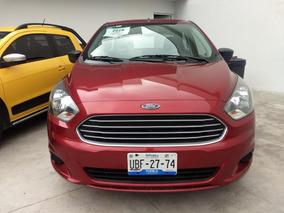 Ford Figo 2016 Impulse L4/1.5 Aut A/a