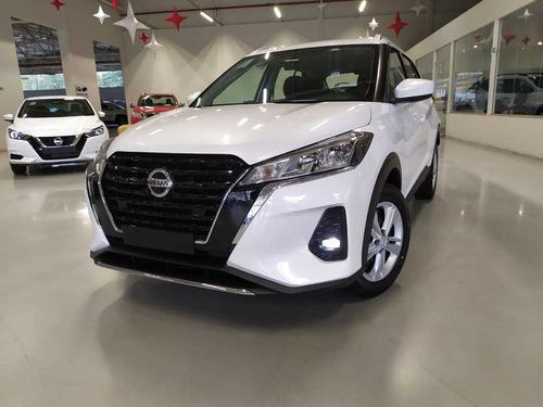 Nissan Kicks Sense 1.6 (flex)