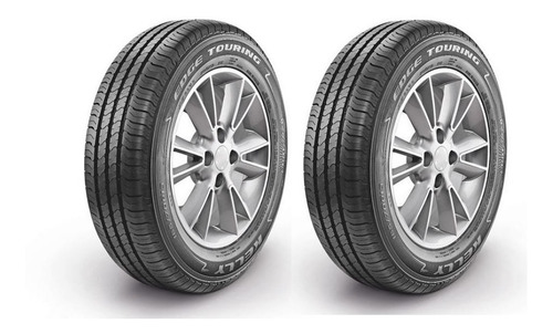 Kit 2 Neumaticos Kelly Edge Touring 175/65 R14 82t Cuotas