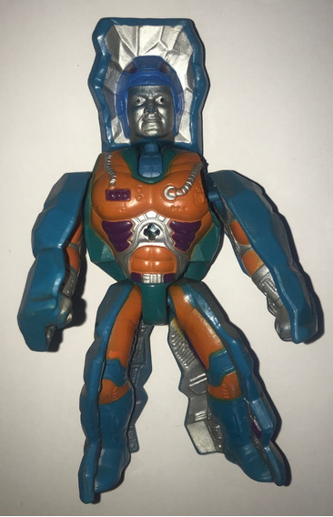 Motu Heman He Man Masters Of The Universe 10v Rokon