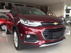 Chevrolet Tracker 1.8 Ltz+ 140cv1