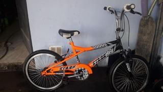 Bicicleta Bmx Maxium Stark