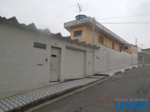 Imagem 1 de 15 de Casa Assobradada - Jabaquara  - Sp - 448061