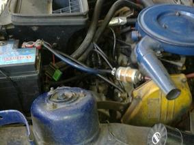 Fiat 147 1050 Caja De Cuarta