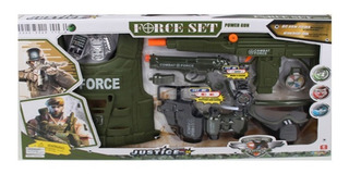 Set Militar 1611185