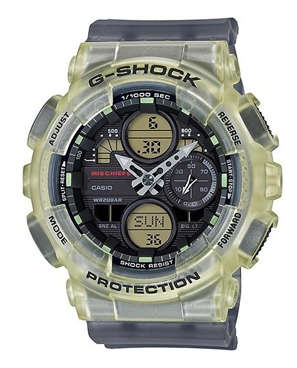 Reloj Casio G-shock S-series Gma-s140mc-1