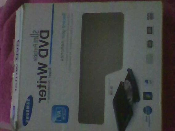 Slim Portable Dvd Samsung