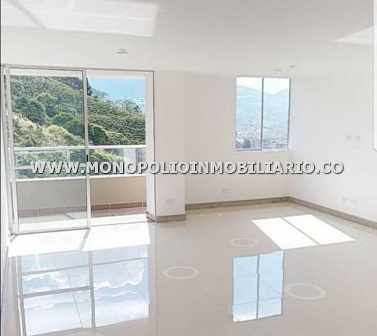 Apartamento Venta Las Antillas Envigado Cod: 15490