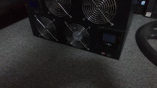 Mineros Bitcoin Antminer S4 2th Con Fuente Interna