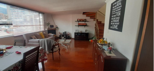 Apartamento En Venta En Bogota Cedro Golf