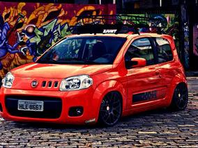 Fiat Uno Way 2018 $40.000 O Tu Usado, Tomamos Planes