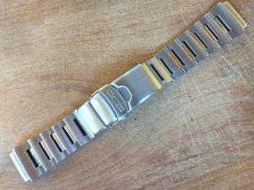 Bracelete Metal Seiko Monster 20mm 49x8-g-c Pulseira Origina