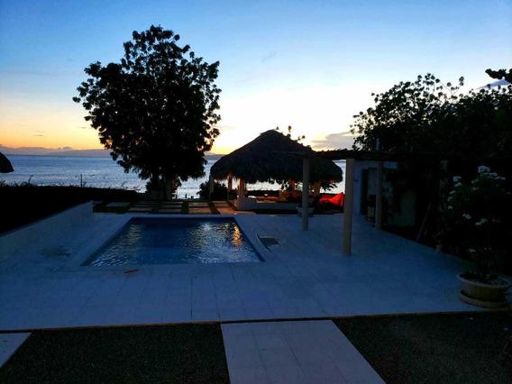 Villa En Palmar De Ocoa.