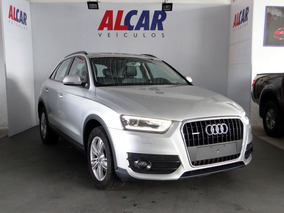 Audi Q3 2.0 Attraction 2014