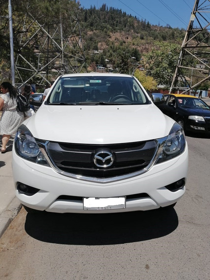 Mazda Bt50 Dcab Sdx Mt 2.2l 2019 4x2
