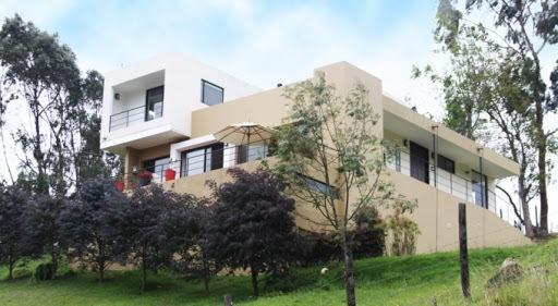 Casas En Arriendo La Calera 90-59663