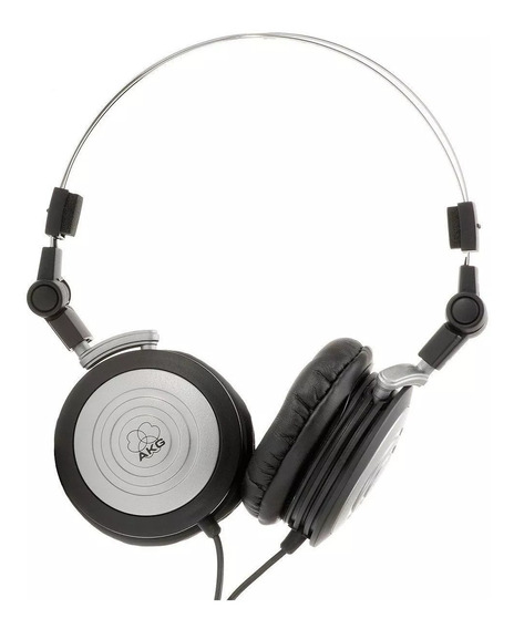 Fone Ouvido Akg K414p Retorno Profissional Mini Headphone
