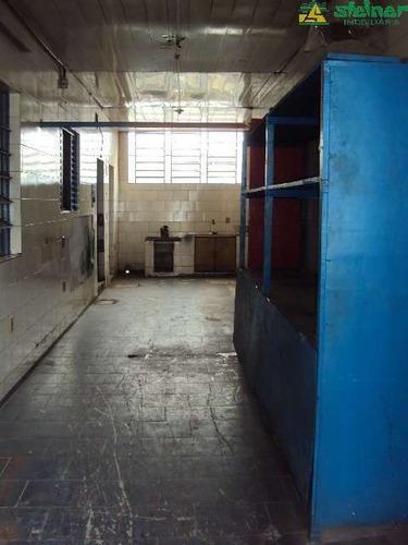 Imagem 1 de 14 de Aluguel Casa Comercial Cidade Aracilia Guarulhos R$ 2.000,00 - 30313a