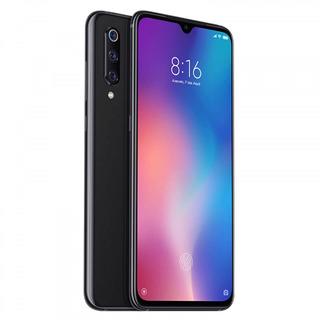 Celular Libre Xiaomi Mi 9 48mpx Snapdragon 855 4g Lte 64gb