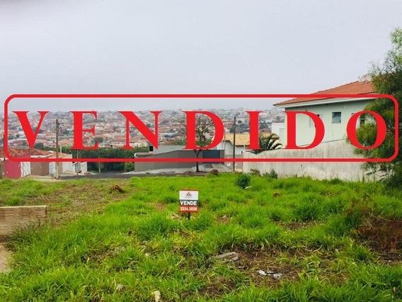 Terreno Para Venda, 0.0 M2, Jardim Cambui - Botucatu - 768